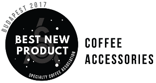 SCAE Award Best new product 2017 - coffee accessories