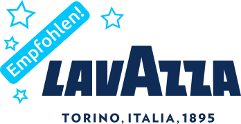 recommended by Lavazza Training Center Germany